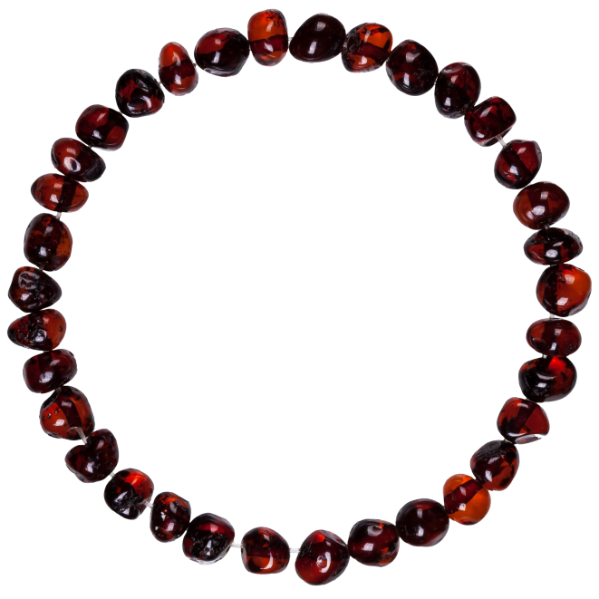 CHERRY BAROQUE STYLE POLISHED